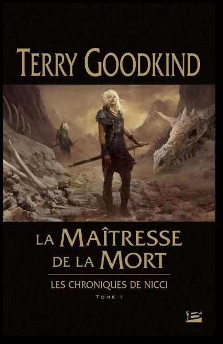 télécharger Terry Goodkind - La Maîtresse de la Mort 2017