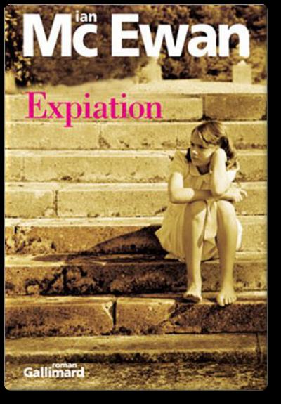 Ian McEwan - Expiation