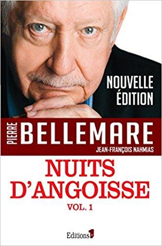 Nuits d'angoisse, tome 1 de Pierre Bellemare 2017