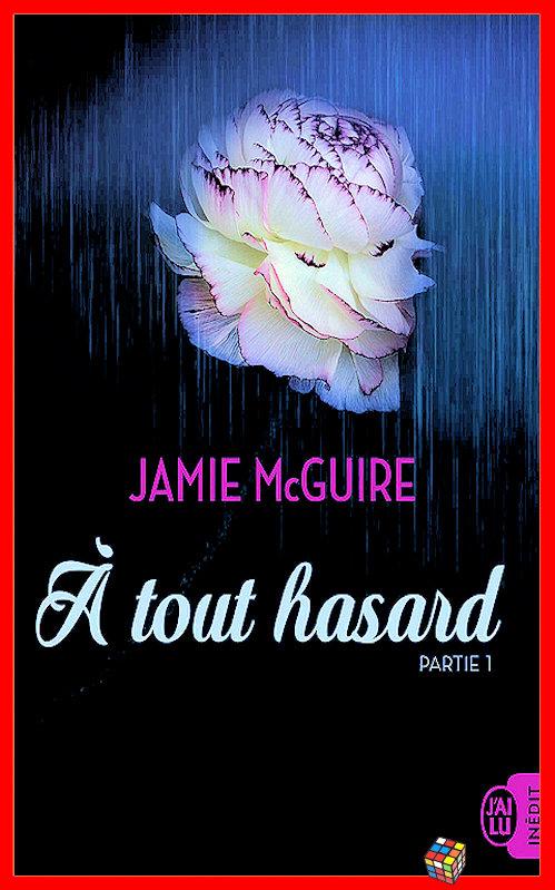 Jamie McGuire - A tout hasard - T1