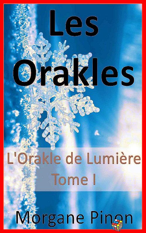 Morgane Pinon - Les Orakles - Intégrale T1 à T3