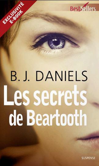00 Les secrets de Beartooth - B.J. Daniels