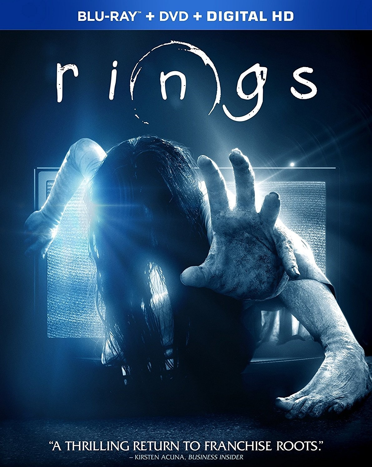 Rings (2017) poster image