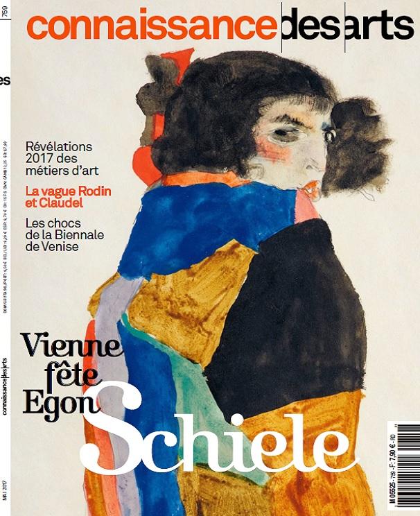 télécharger Connaissance Des Arts N°759 - Mai 2017