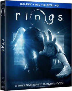 Le Cercle - Rings BLURAY 1080p FRENCH