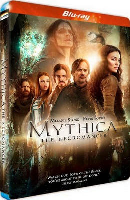 Mythica - Vol. 3 : La Nécromancienne BLURAY 1080p FRENCH