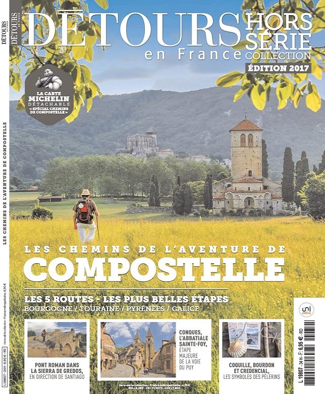 Détours en France Hors Série N°35 - Edition 2017