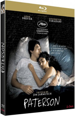 Paterson BLURAY 1080p FRENCH