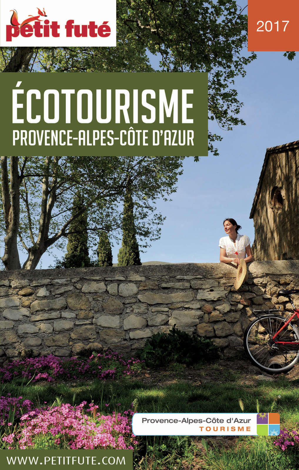 Écotourisme Provence-Alpes-Côte d'Azur 2017