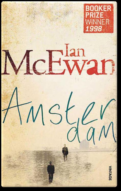 Ian McEwan - Amsterdam