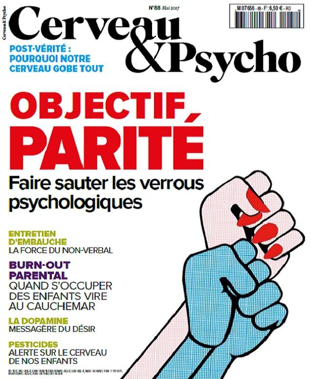 Cerveau et Psycho N°88 - Mai 2017