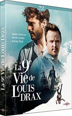 La 9ème vie de Louis Drax BLURAY 1080p FRENCH