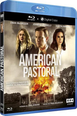 American Pastoral BLURAY 1080p FRENCH