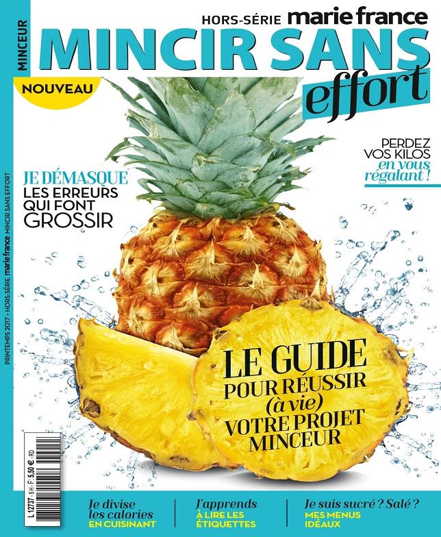 télécharger Marie France Hors Série N°5 - Printemps 2017