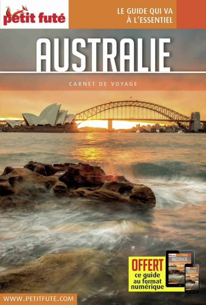 TELECHARGER MAGAZINE Australie carnet de voyage petit futé 2017