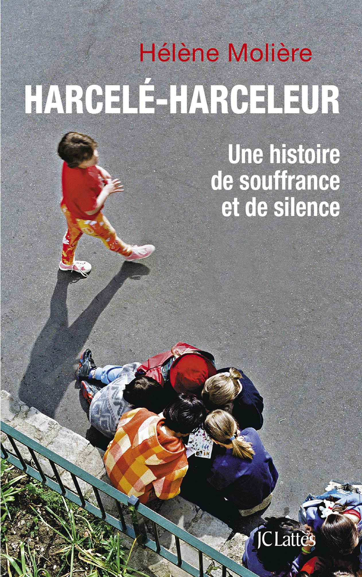 TELECHARGER MAGAZINE Harcelé-harceleur : Une histoire de souffrance et de silence