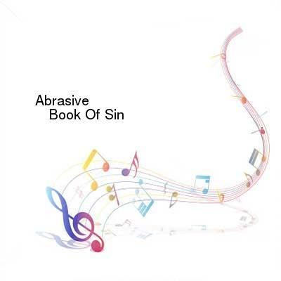 SceneHdtv Download Links for Abrasive-Book_Of_Sin-CD-2017-DiTCH