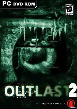 Poster for Outlast 2
