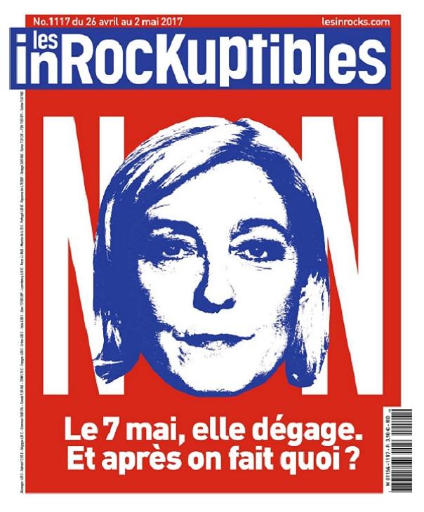 télécharger Les Inrockuptibles N°1117 Du 26 Avril Au 2 Mai 2017