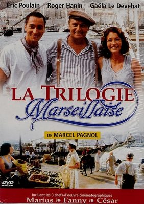 La trilogie marseillaise  [2000]