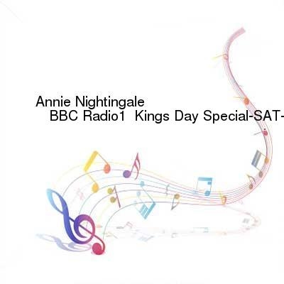 SceneHdtv Download Links for Annie_Nightingale_-_BBC_Radio1__Kings_Day_Special-SAT-04-26-2017-TALiON