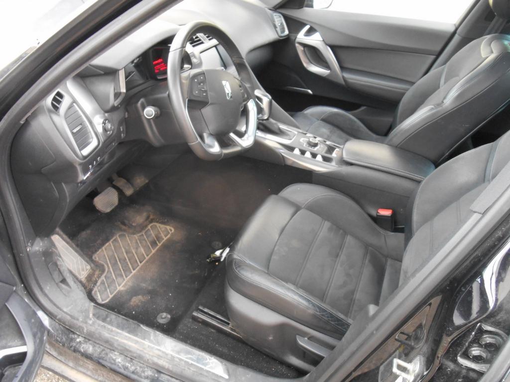 Citroën ds5 170427084859958353