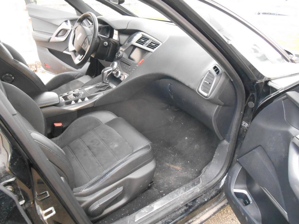 Citroën ds5 170427085200105299