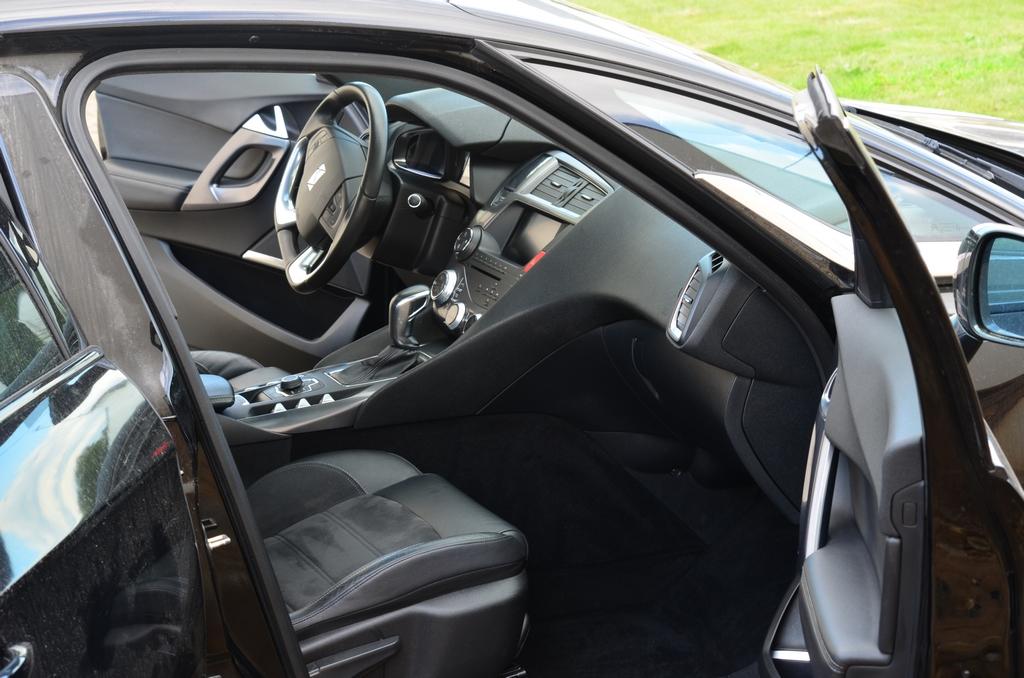 Citroën ds5 170427090348100224