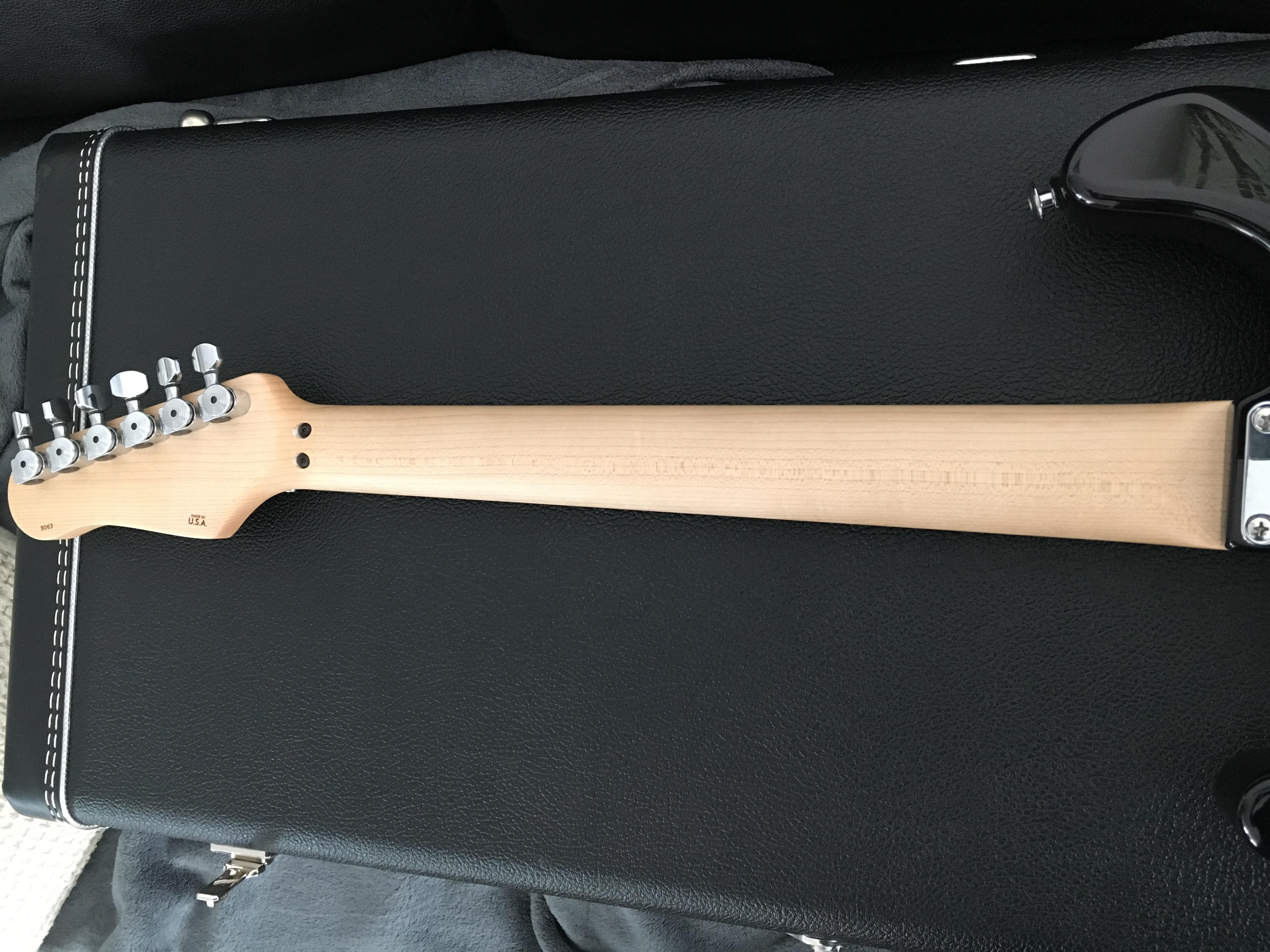 Suhr Custom - Bengal - 1 Humbucker 170428045604581389