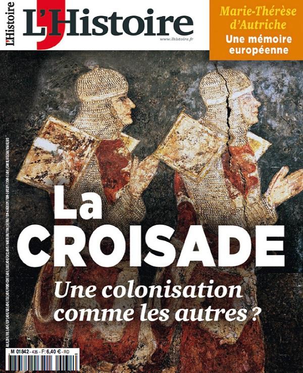 télécharger L'Histoire N°435 - Mai 2017