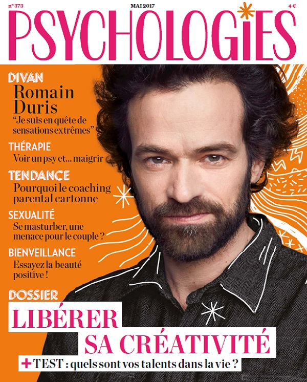 télécharger Psychologies Magazine N°373 - Mai 2017