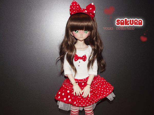 [Volks MDD+DDH10] Sakura dans Card Captor ! 17050109005758184