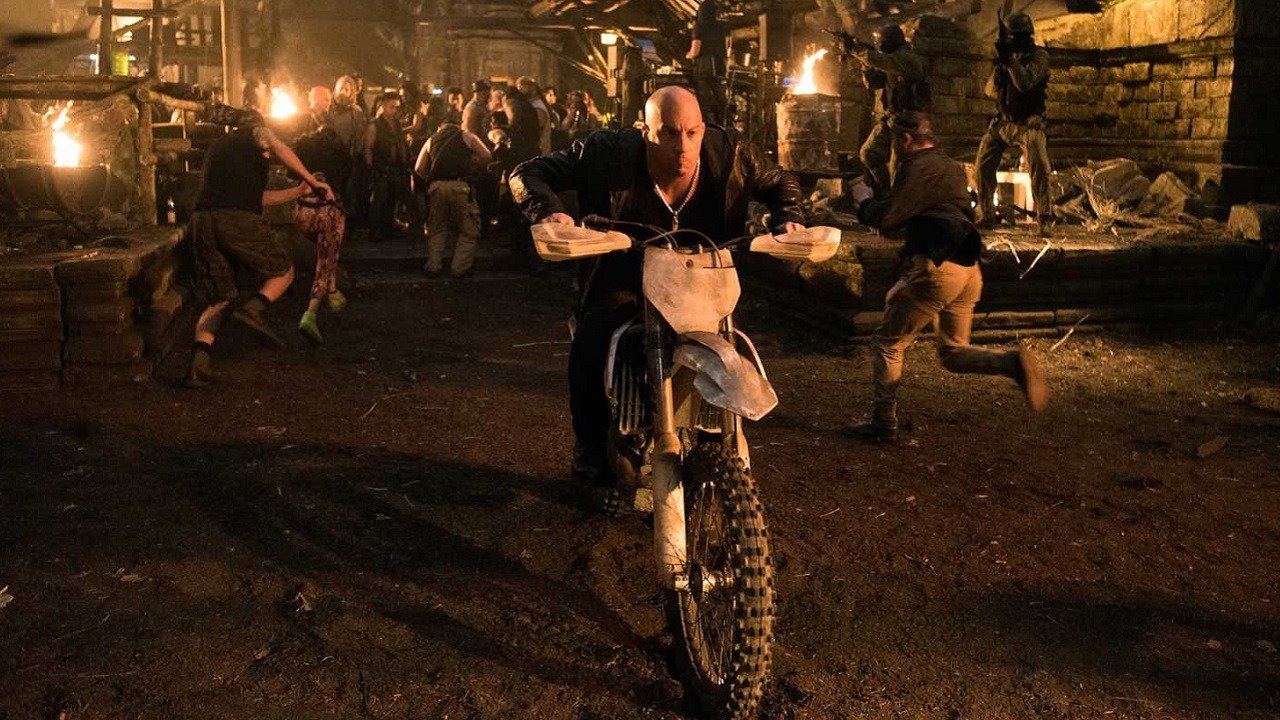 xXx: Return of Xander Cage (2017) image