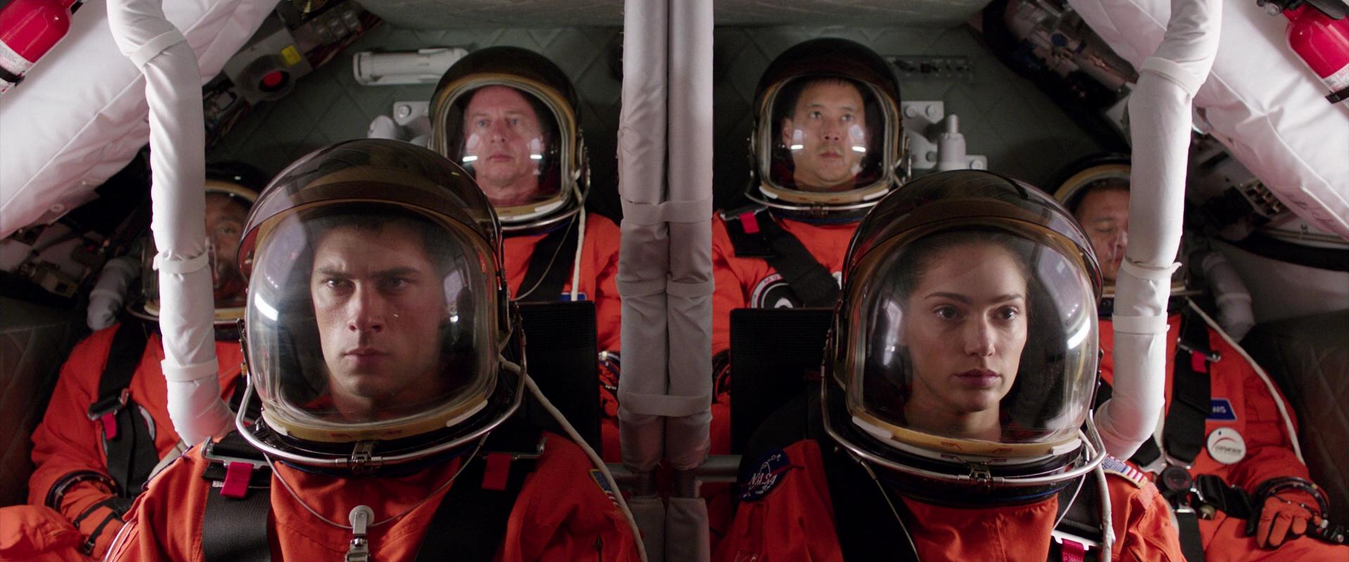 Первые космос 2018 фильм