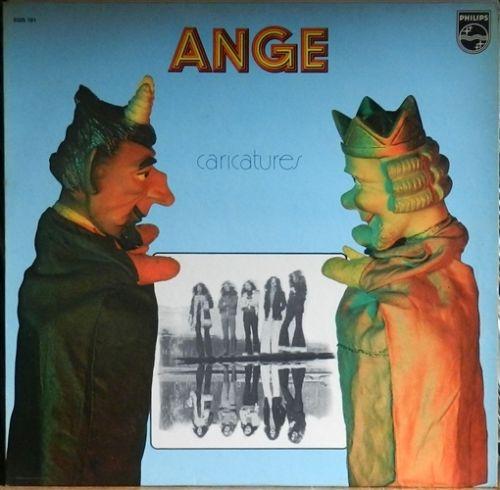 ANGE Johnny Circus 1972 170504112431140772