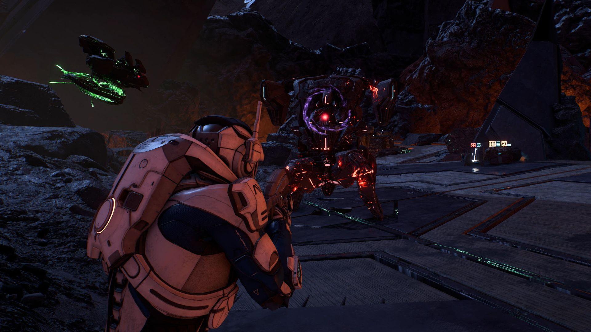 Mass Effect: Andromeda image 3