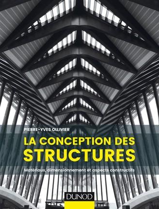 télécharger La conception des structures ( 2017 ). Dunod