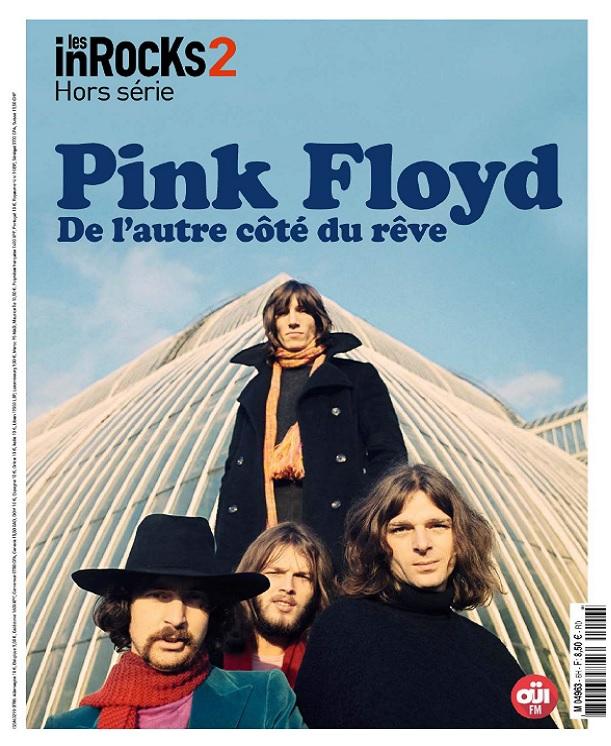 télécharger Les Inrocks Hors Série N°6 - Pink Floyd 2017