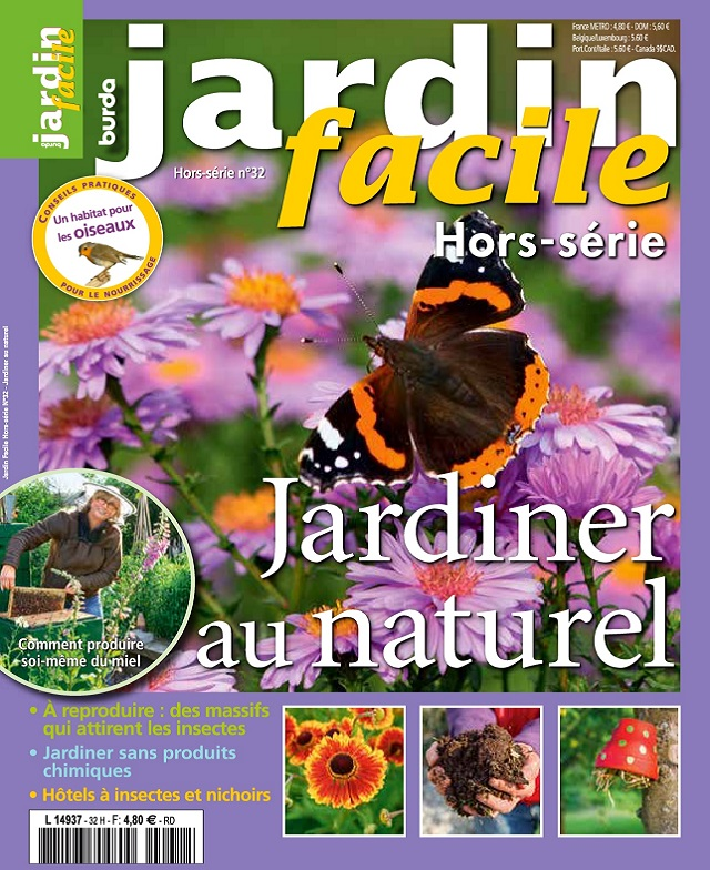 télécharger Jardin Facile Hors Série N°32 - Mai-Juin 2017