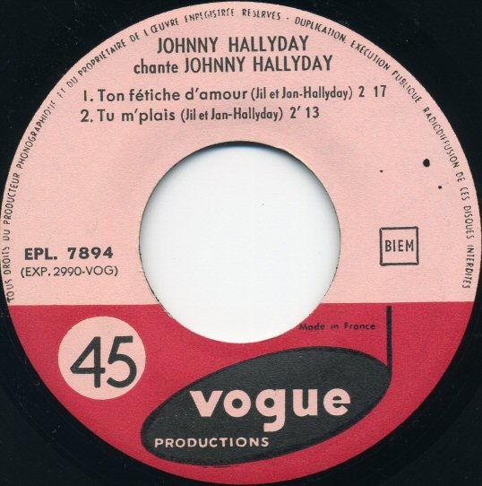 Johnny Chante Hallyday 170507121518754586