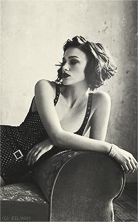 Olivia Carteret