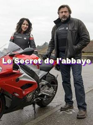 Le Secret de l'abbaye [ Téléfilm HDTV ]
