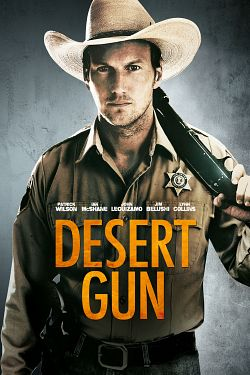 Desert Gun FRENCH BDRIP