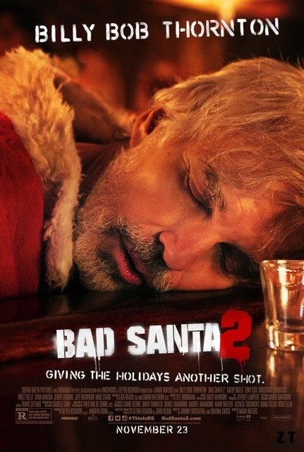 Bad Santa 2 TRUEFRENCH BDRIP