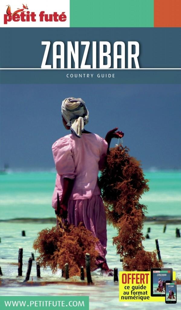 télécharger Petit Futé : Zanzibar 2017