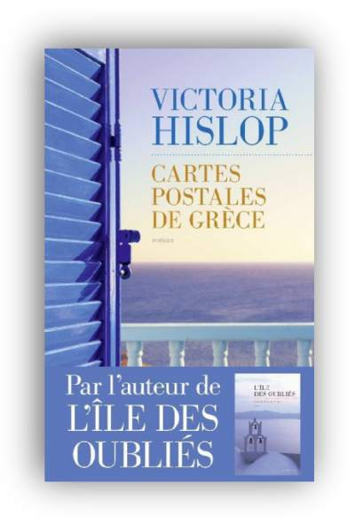 télécharger Cartes postales de Grèce - Victoria Hislop 2017