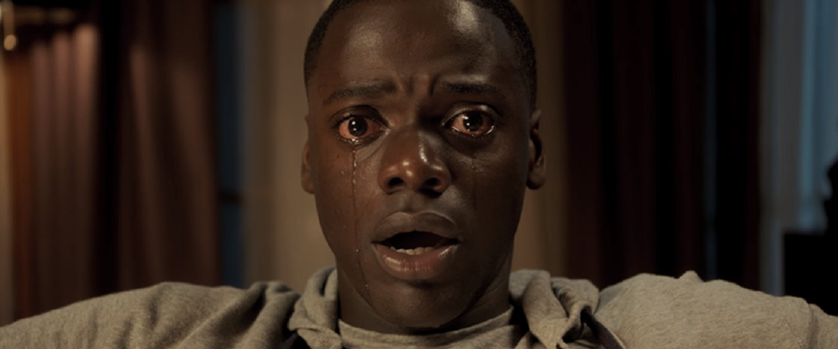 Get Out(2017) image