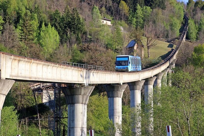 F FUNICULAIRE  ARCS'EXPRESS BOURG-ST-MAURICE (2)