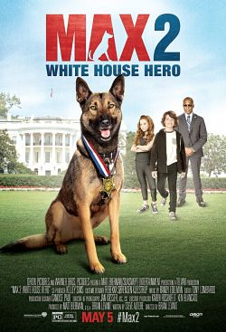 Max 2: White House Hero FRENCH BDRIP