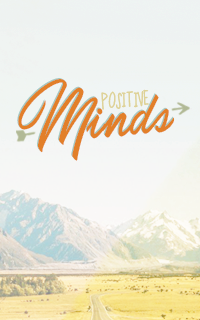 positive minds › je suis un optimiste